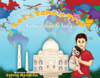 Let's Take a Trip: An Invitation to India