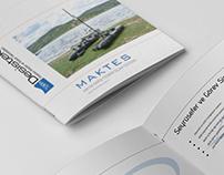 Desistek - Maktes Brochure