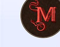 Diseño de Marca y Manual de marca Marquant.