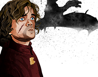 Lannister for Cinemanía