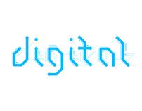 DIGITAL CIRCUIT TYPEFACE - 11.2010