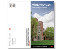 Grinnell College - Enroll Brochure
