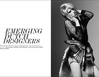 Vestal Magazine (USA)