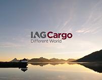 IAGC Iberia Airlines