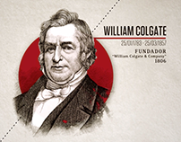 Colgate - Marcas que hacen historia