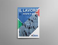 Brochure Obiettivo Lavoro