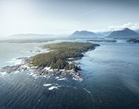 Tofino / Scenic Flight