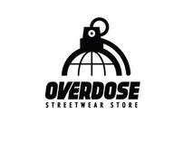 Overdose logotype
