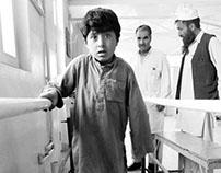 Afghanistan - Giles Duley