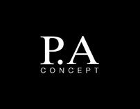 P.A. Concept Lookbook