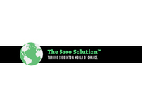 THE $100 SOLUTION - 9.2010