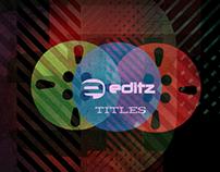 Editz Branding Logos