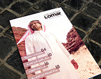 Lomar Thobe [re] Defined Newsletter