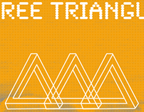 04 / 13 - Three triangles