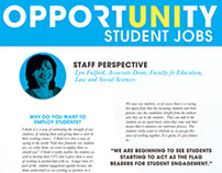 Opportunity Student Jobs