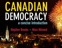 Canadian Democracy (Concise Edition)