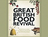 Great British Food Revival I