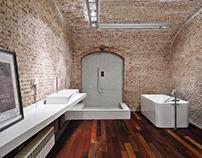 Casa Carboneras / Quam Arquitectura