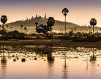 CAMBODIA : PHOTOGRAPHY TOURS : 2012