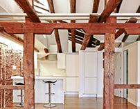 Casa San Quintín / Quam Arquitectura