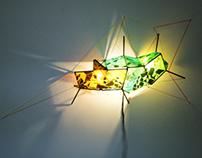 personalization lamp
