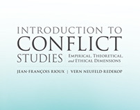 Introduction to Conflict Studies
