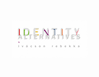 IDENTITY ALTERNATIVES