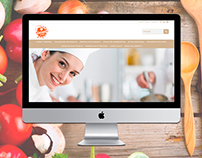 Hotel Gourmet   Website