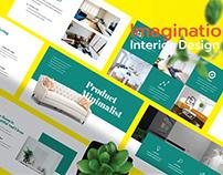 Imagination - Furniture Presentation Template