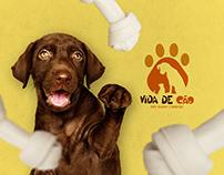 Pet Vida de Cão   Social Media