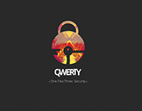 QWERTY Security | Free presentation package