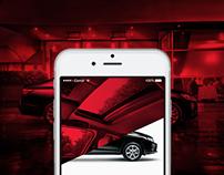 CNH Honda App