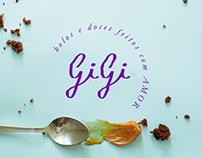 Gigi Bolos e Doces