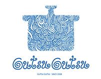 Gutsu Gutsu Logo (2013)