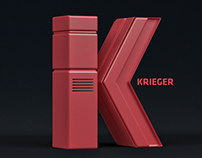 Krieger - Tech & Digital Product Consulting