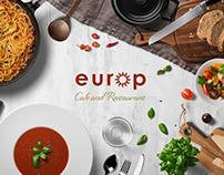 Europ Cafe & Restaurant
