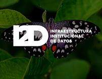 I2D - Brand Family and UI Design