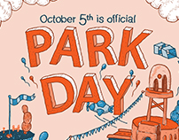 Park Day 2015