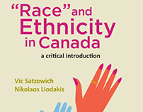 """""""Race"""" & Ethnicity in Canada"""