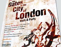 London Festival of Architecture - City Gates