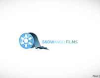 Snow Angel Films Logo