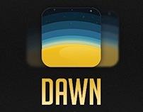 Dawn iOS App