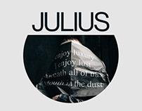 ▪ JULIUS ▪