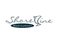 Shoreline - Restaurant Logo Identity