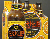 Origin Brewing Company