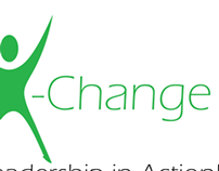 The X-Change Logo project