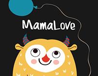 MamaLove - Estampas para cochecitos y rodados
