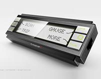 Tachograph | 行车记录仪