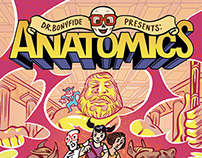 Anatomics Comic