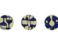 Papercut Icons